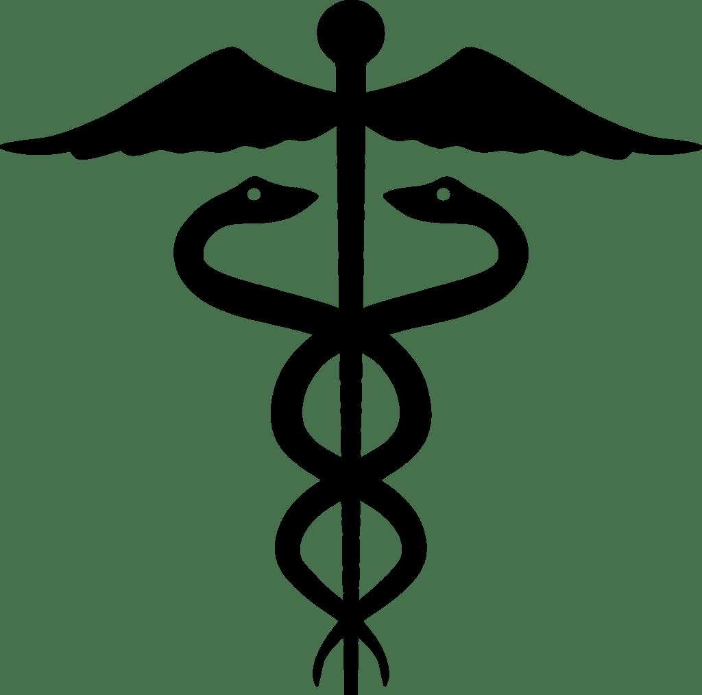 #21 Spiritual Symbol: Caduceus