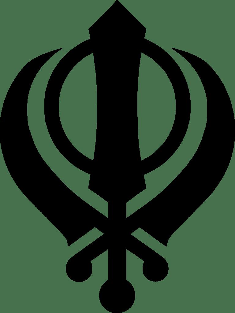 #17 Spiritual Symbol: Khanda