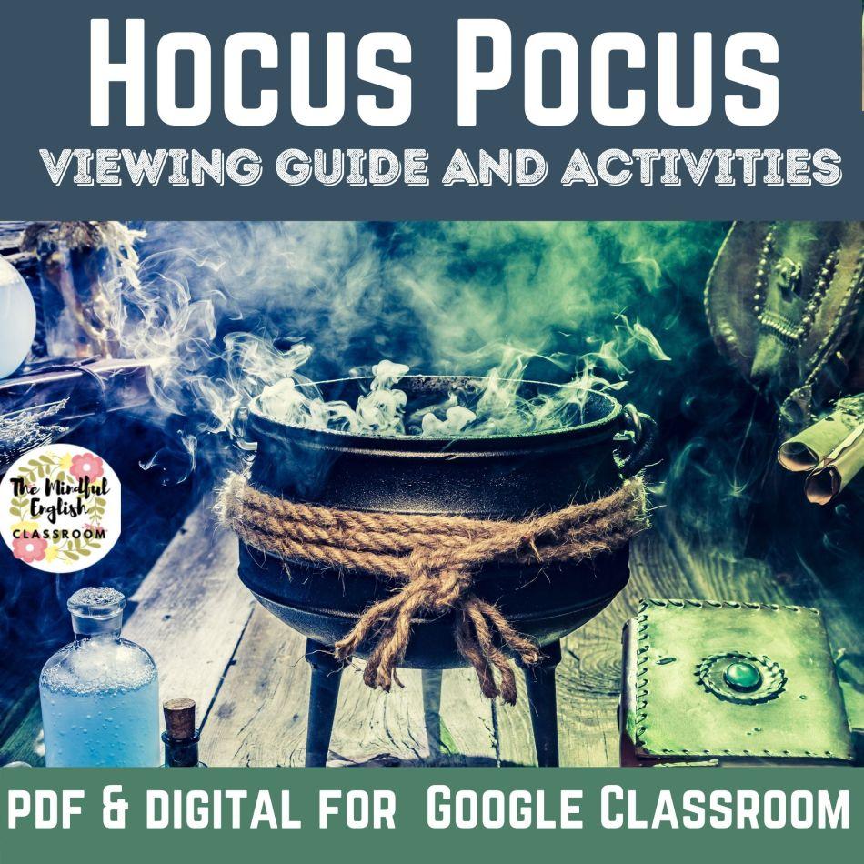Hocus Pocus Movie Guide