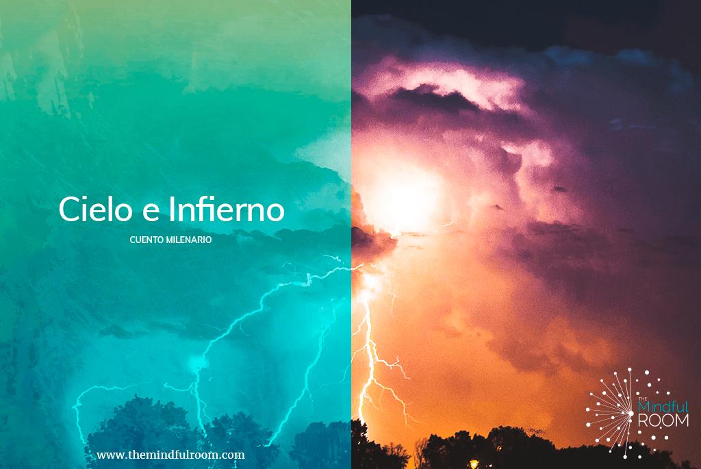 Cielo e Infierno (Cuento Milenario)