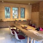 Common room - training room