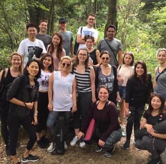 Forest Bathing Certification Training with The Mindful Tourist