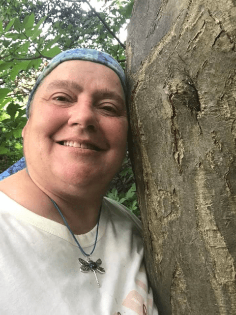 Nature Connection and Healing from Traumas