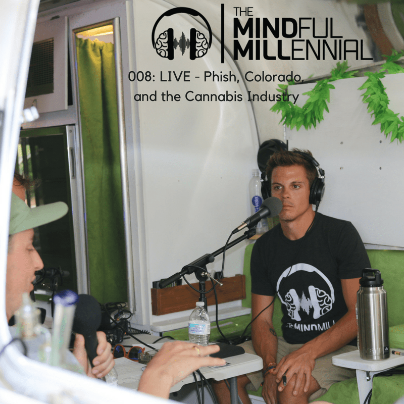 009: LIVE – Phish, Colorado, and the Cannabis Industry