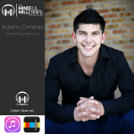 #11: Adam Ornelas | Marketing Samurai
