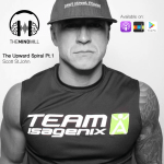 #22: Scott St.John | The Upward Spiral Pt.1