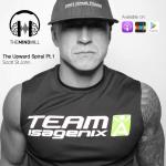 #22: Scott St.John | The Upward Spiral Pt.1
