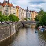 Prague by Seth Marcus - The Mindmill Podcast