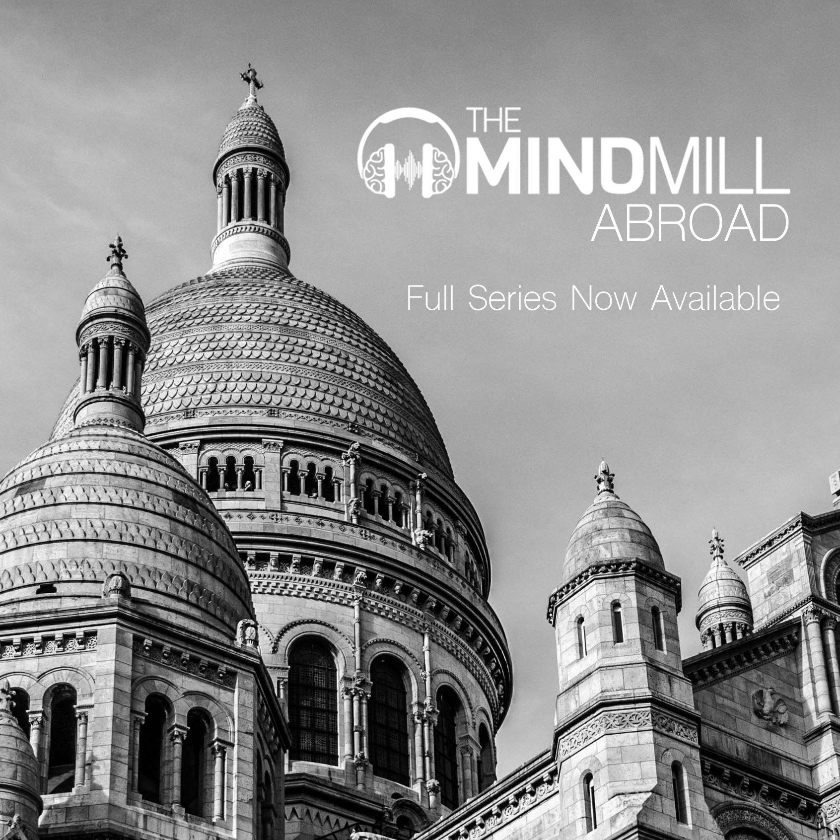 The Mindmill Abroad Full Series Now Available!