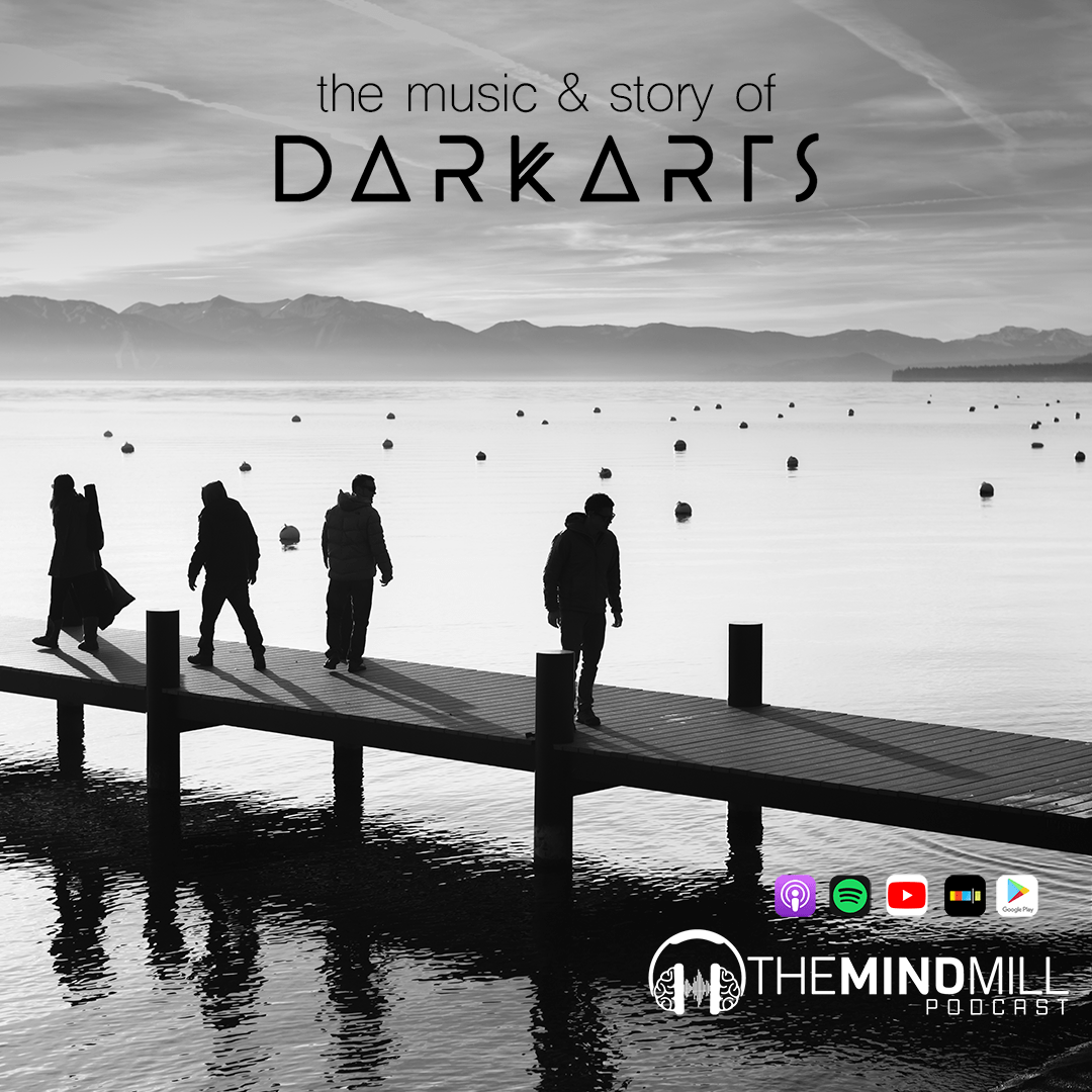 #38: The Music & Story of DARKARTS