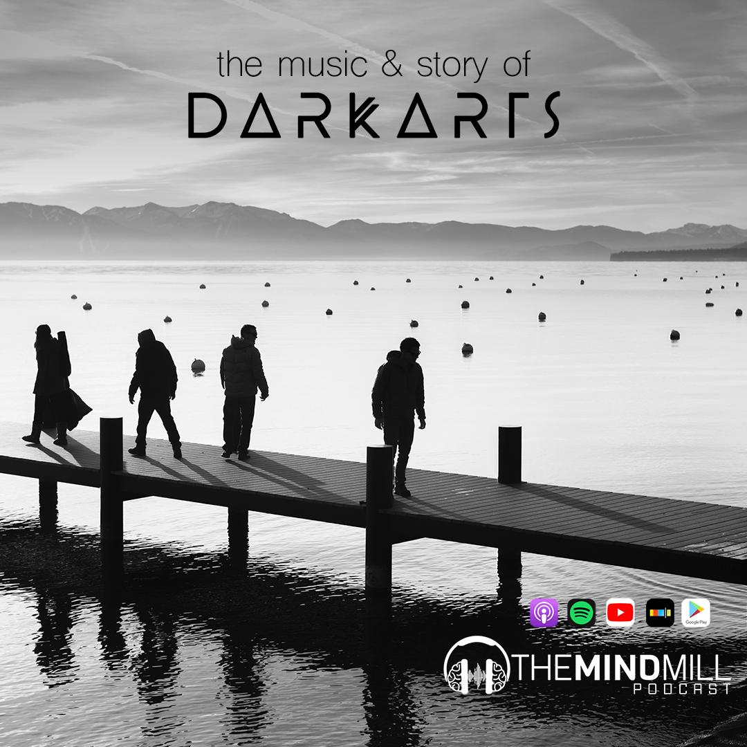 #38: The Music & Story of DARKARTS