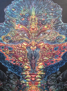 Transcendence by asage at deviantart