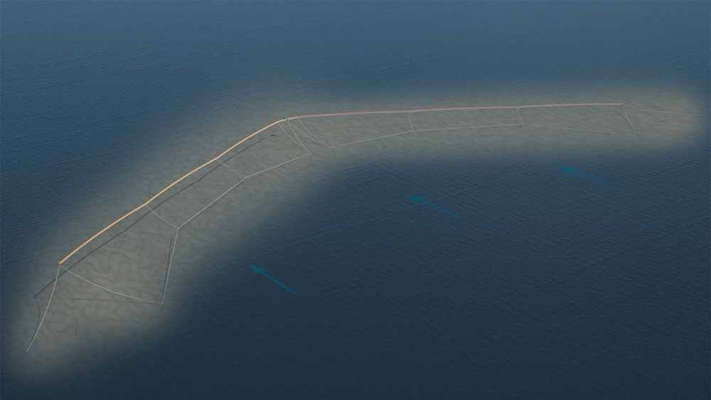 That Massive Ocean Cleaning System Is Planned to Be Launched in 2016  Ocean1