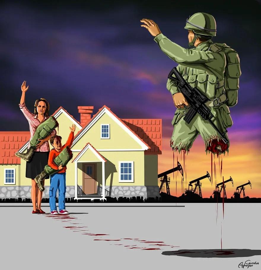 guerre et Paix