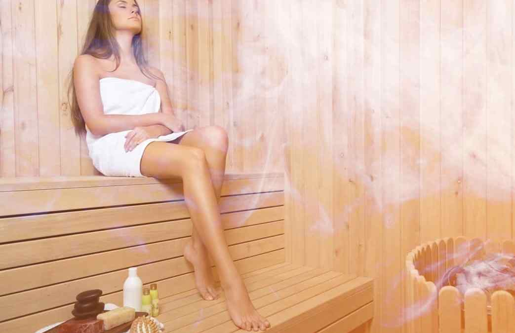The Benefits of Steam Rooms on your Body and Skin