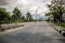 Kondisi Jalanan tahun 2014