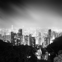 Hong Kong cityscapes 2013-1