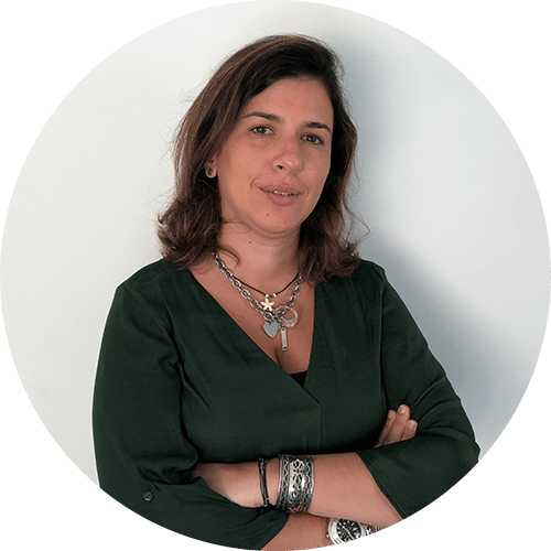 Rita Fonseca de Castro - The Minimal Magazine