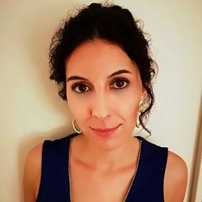 Luisa Pereira - The Minimal Magazine