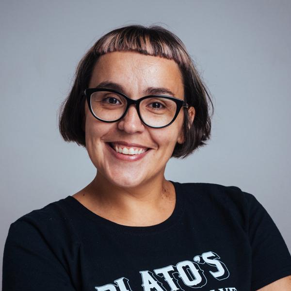 Joana Rita Sousa - The Minimal Magazine