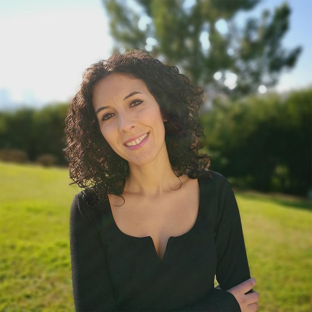 Luísa Pereira - The Minimal Magazine
