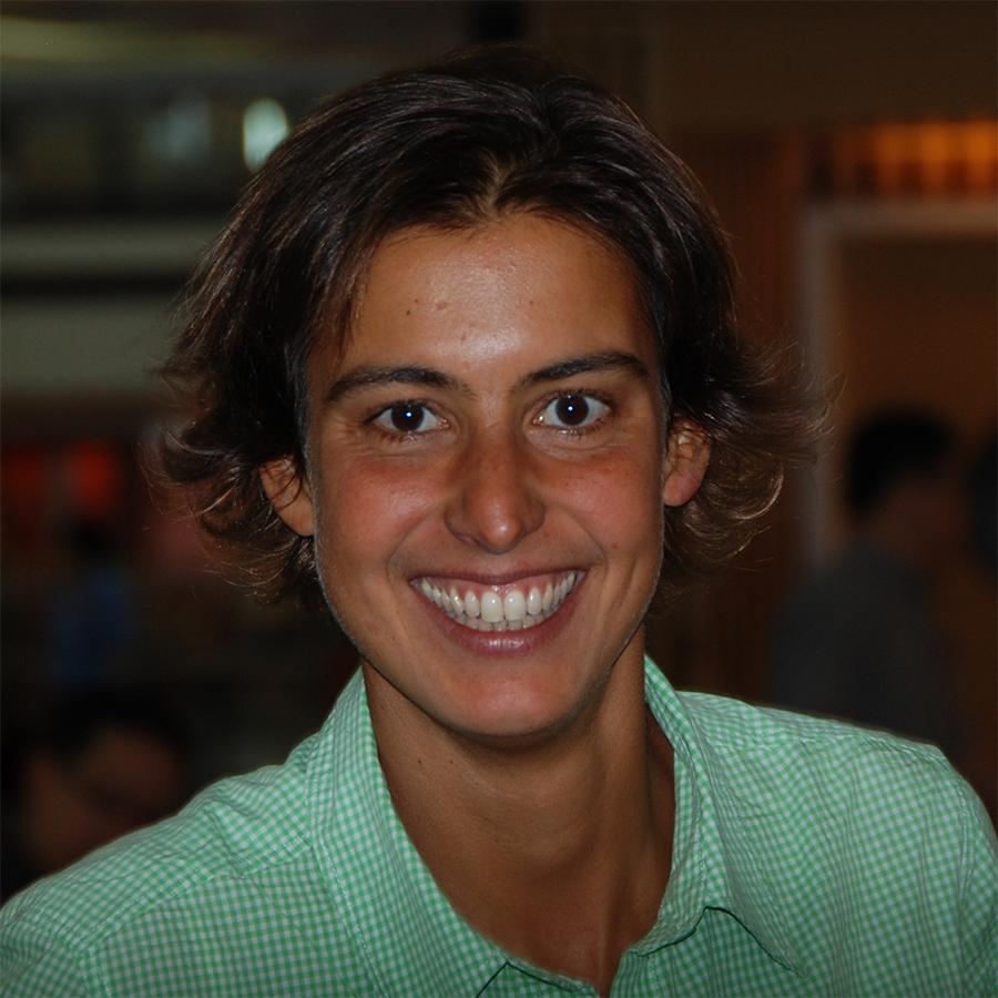 Susana Novais - The Minimal Magazine