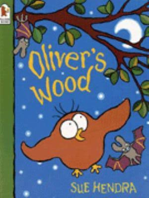 OliversWood