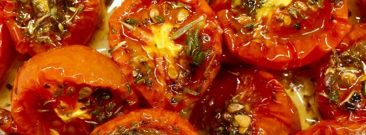cherry tomatoes recipes