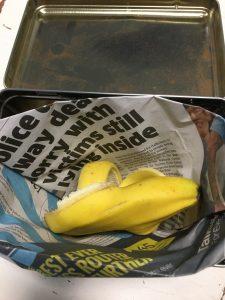 kitchen waste compost bin liner