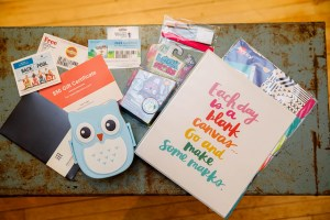 The Mint Chip Mama - Momtrends Back to School 2018