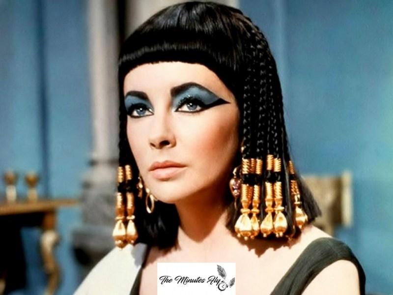 la storia del makeup - beauty - the minutes fly