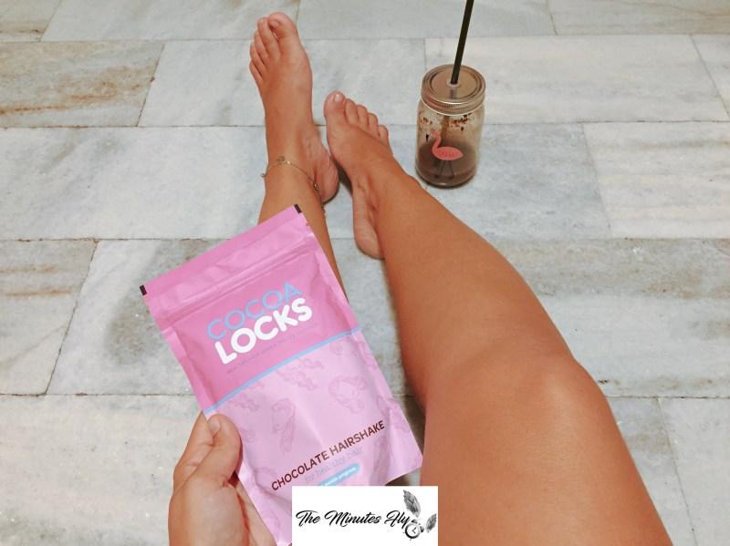 cocoa locks - vi svelo il segreto dei miei capelli - review - the minutes fly