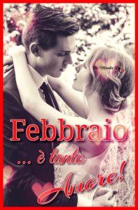 locandina evento febbraio 2019 - febbraio è tanto amore - san valentino 2019 - the minutes fly - web magazine