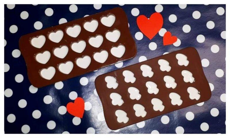 gessetti profumati a forma di cuore - san valentino - idea regalo per innamorati - the minutes fly - web magazine