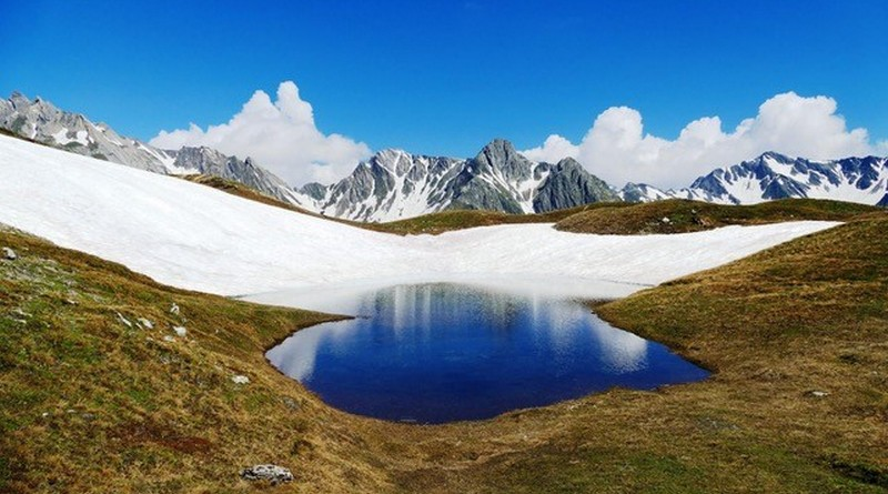 vacanze esperienziali in montagna