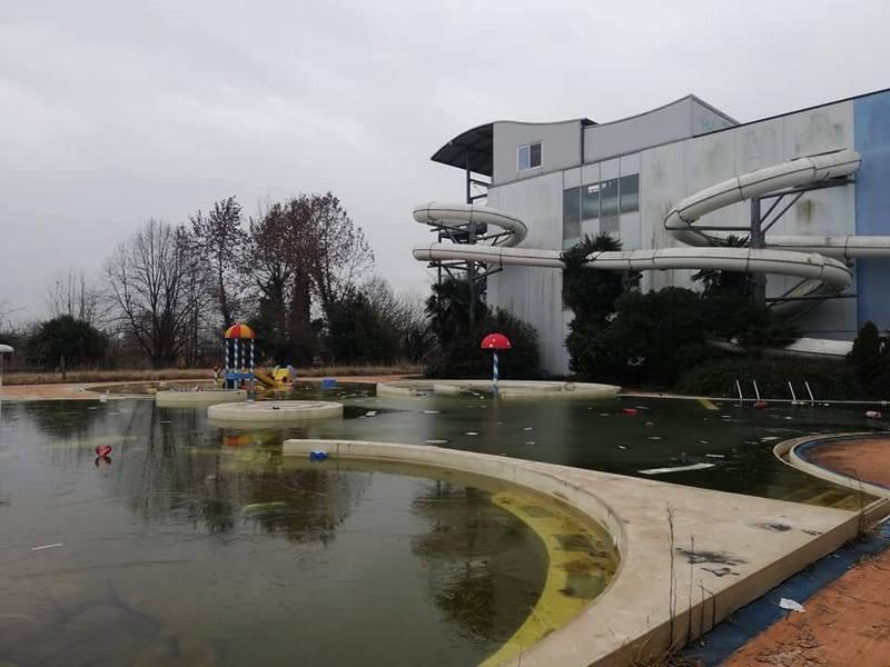 fine dei giochi - acqua park - giochi - the minutes fly - parco - web magazine
