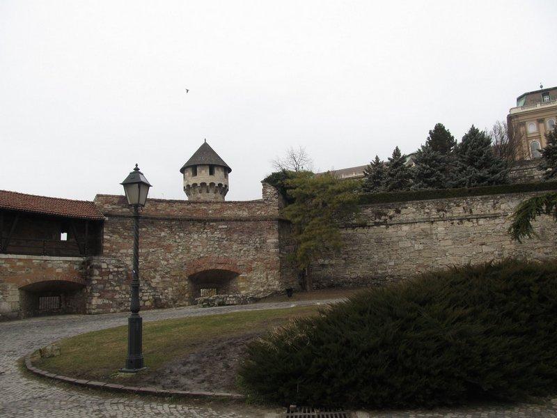 il castello di buda - budapest - travel - the minutes fly - web magazine
