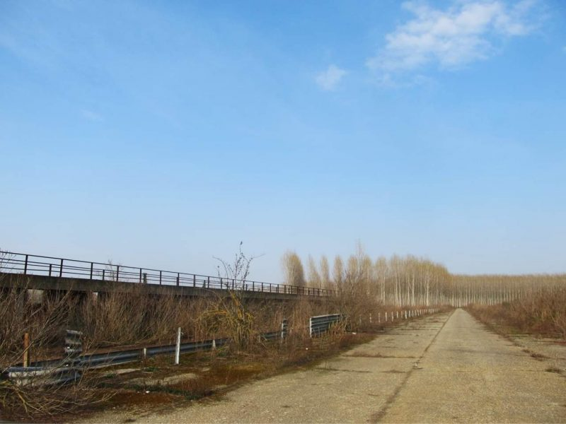 pista di casale monferrato - circuito automobilistico - the minutes fly - web magazine