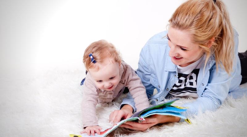 la maternità un sacrificio meraviglioso - festa della mamma - mamma - the minutes fly - mamme e figli - web magazine