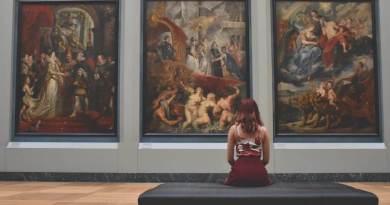 GIORNATA INTERNAZIONALE DEI MUSEI – 18 MAGGIO