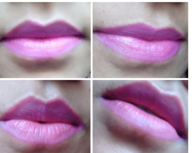 elle 18 color pop lipstick first love