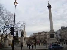 Trafalgar Square #2
