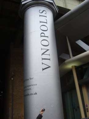 Vinopolis