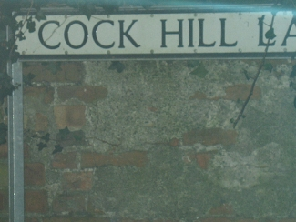 Cockhill