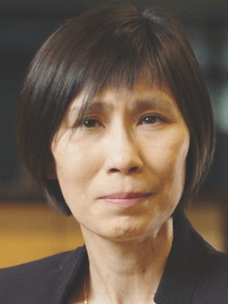 Anne Lin, PharmD
