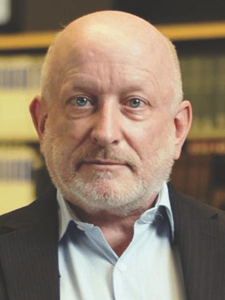 John D. Grabenstein, PhD
