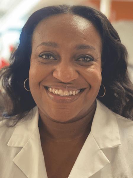 Letitia Dzirasa, MD