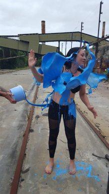 jess f blue