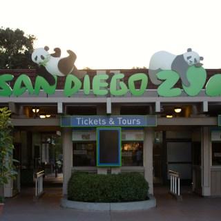 Trip to San Diego Zoo