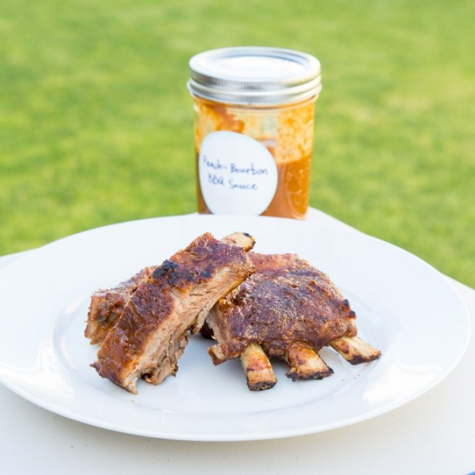 BBQ Baby Back Ribs 3 | The Missing Lokness